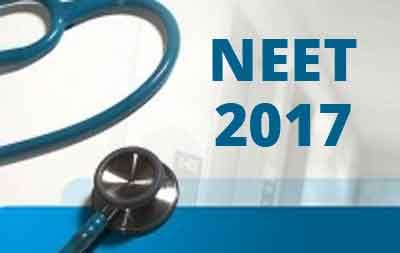 Qualifiers in NEET 2017