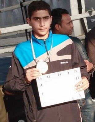 Sanskar School student wins Gold in NCR Open Boxing Championship 2017